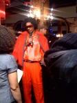 Snoop's Kool-Aid Suit