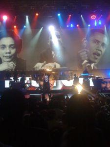 Jay-Z: My President is Black